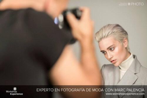 EXPERTO EN FOTOGRAFÍA DE MODA MARC PALENCIA