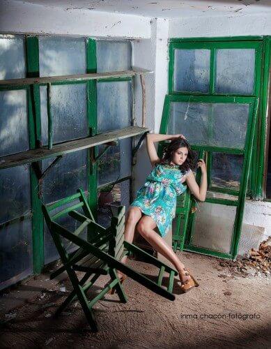 INMA CHACON, LA FOTOGRAFÍA Y WORKSHOP EXPERIENCE