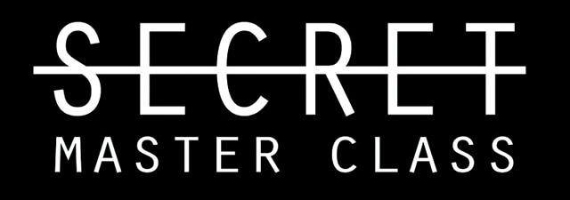 Secret Master Class Cartel