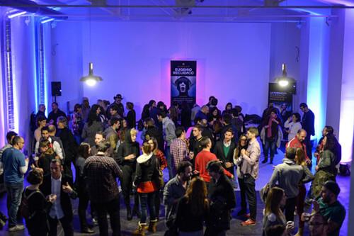 Networking-Espacio-Harley-Workshop-Experience-4