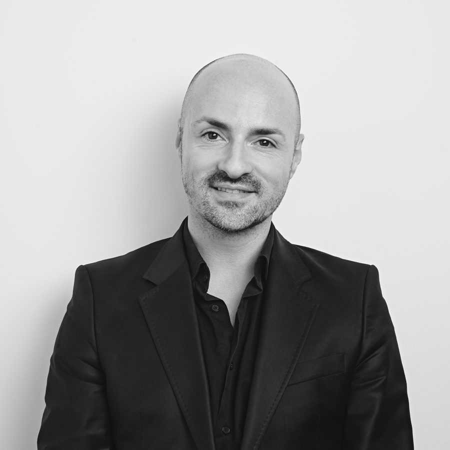 Alberto De Andrés - Entrevista