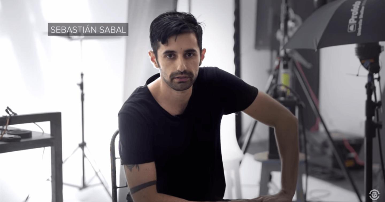 Entrevista Sebastian Sabal-Bruce