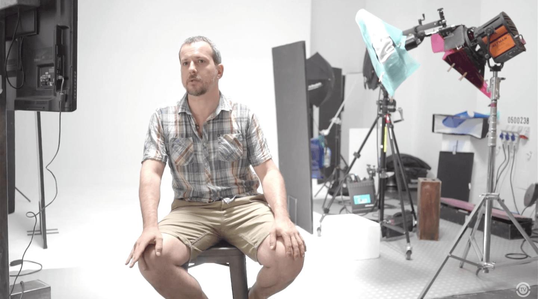 Entrevista Sergi Pons