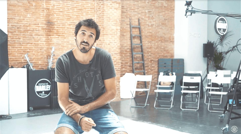 Entrevista Xavi Gordo