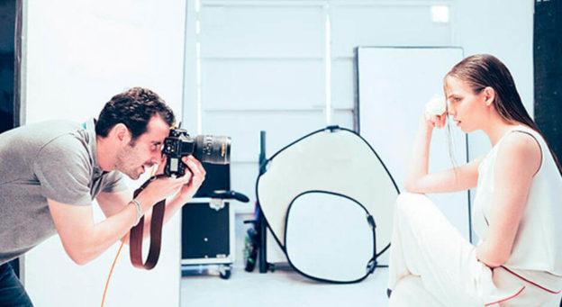 Salidas profesionales en fotografía