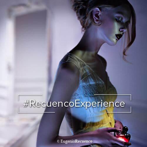 #RecuencoExperience