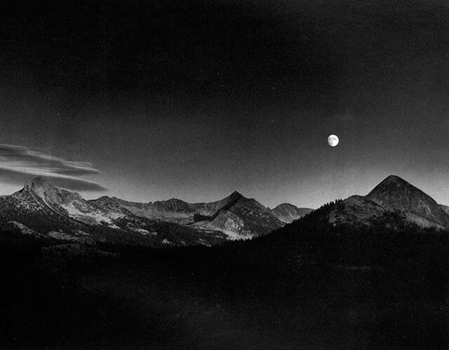 Consejo de fotografía nocturna