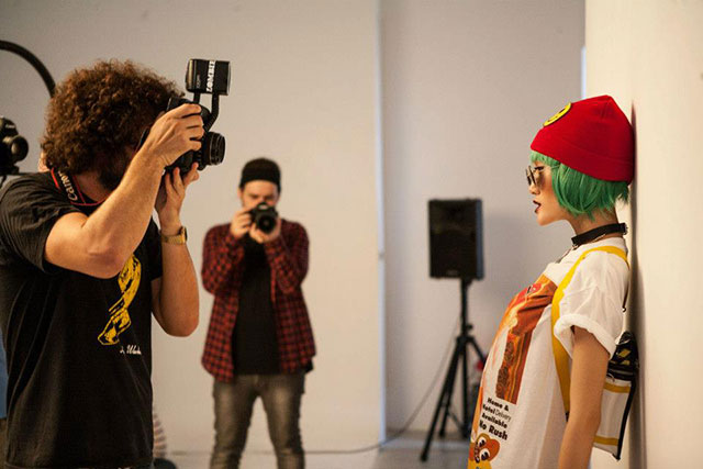 Lograr ser un coaching fotográfico