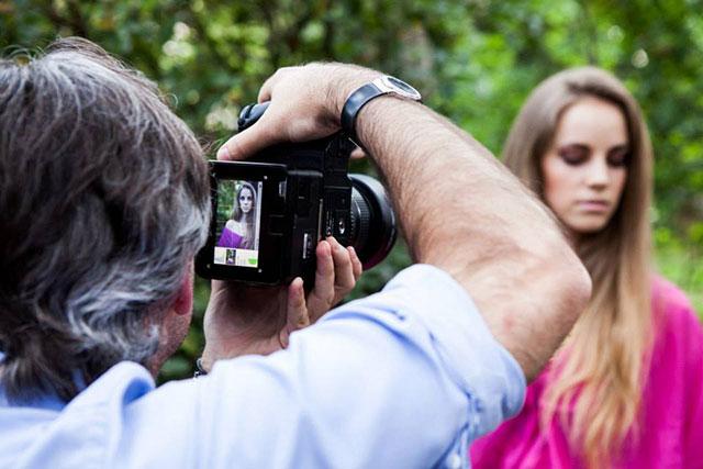 Tipos de coaching fotográfico