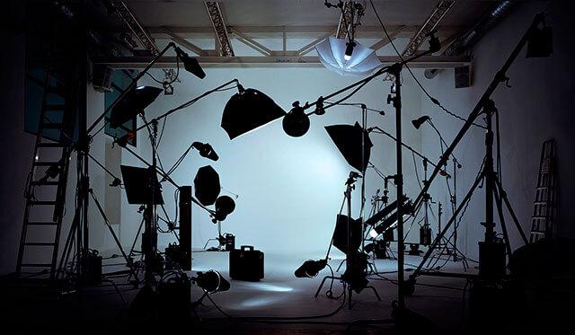 curso superior universitario de fotografía