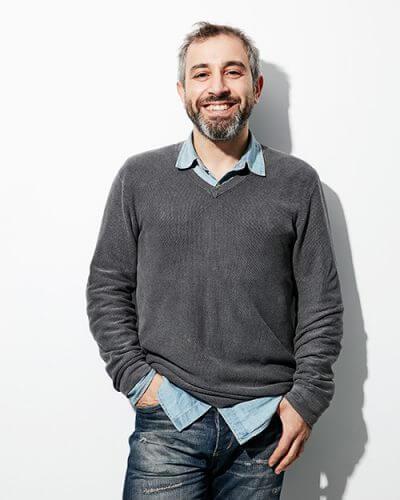 Alberto G. Puras