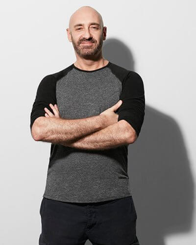 Enzo Rimondino