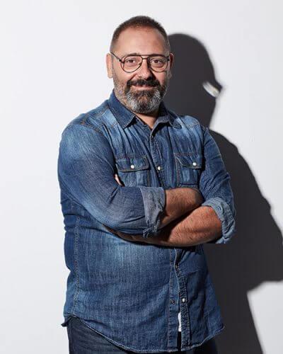 Juanjo Molina