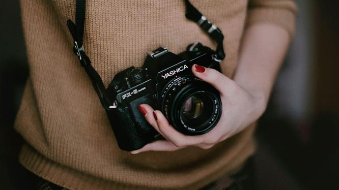 Claves para ser fotógrafo profesional