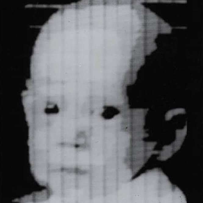 Primera fotografía digital