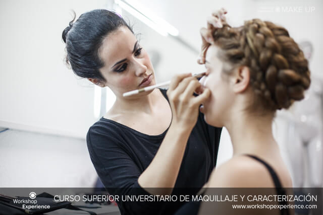 Maquillador Workshop Experience