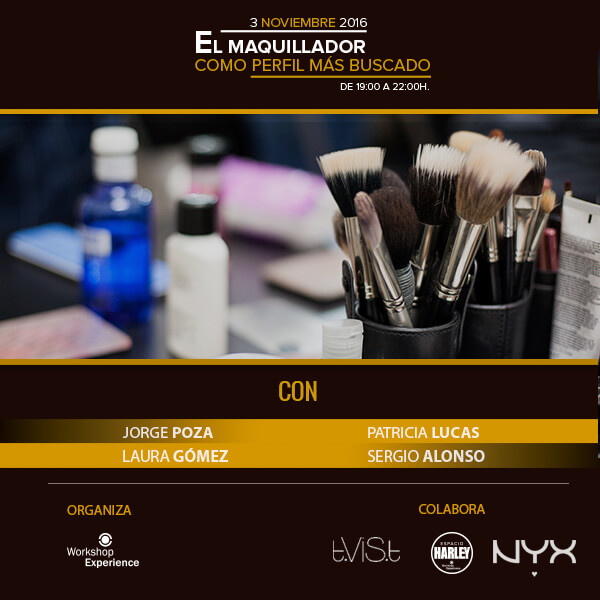 Meetup de maquillaje