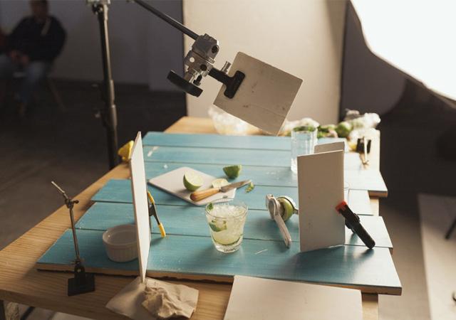Fotografía Gastronómica Workshop