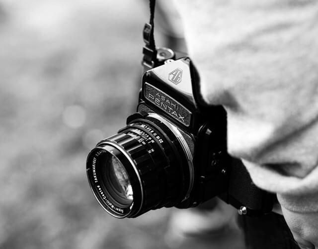 Fotografía en tu tiempo libre