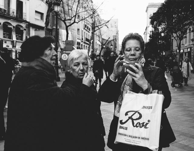 Tiempo libre Street Photo