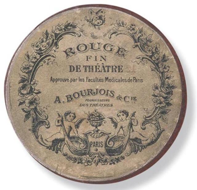 Primer colorete Bourjois