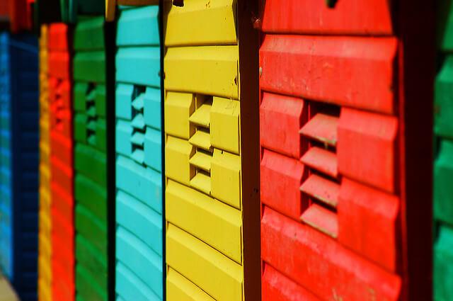 Gestión de color ejemplo
