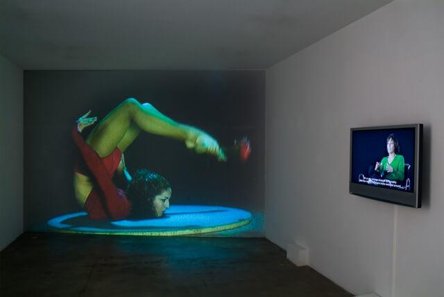 Galería Magada Bellotti