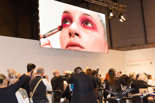 Salon Look Madrid 16
