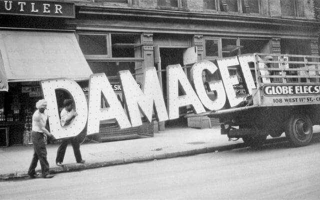 Walker Evans |Fuente: Pinterest