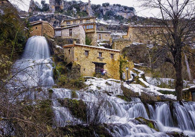 Orbajena del castillo | Fuente: Mirela Rodríguez