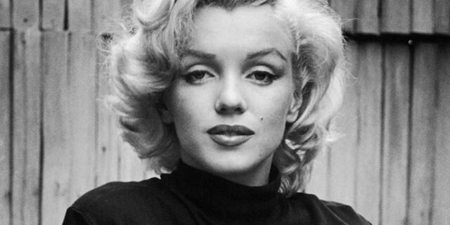 Delineado Gráfico Marilyn Monroe