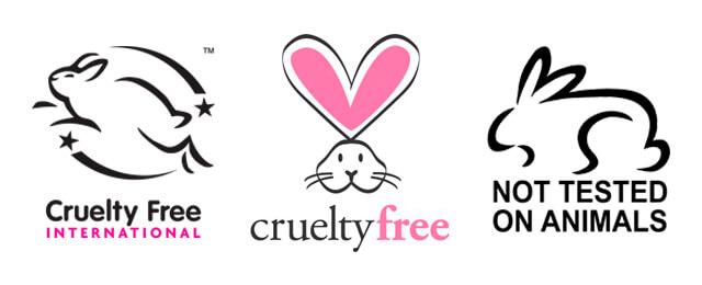 Cosmética vegana: sellos cruelty free