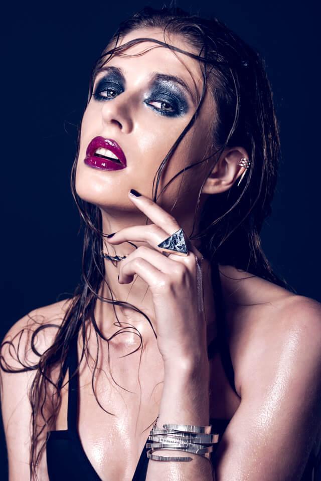 Patricia Martínez Makeup