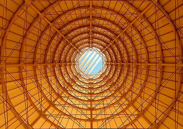 simetria fotografia matematica