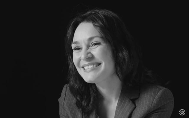 Claudia Guzman- historias que cuentan