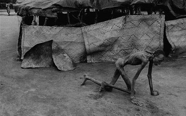 Documentales de fotografía: La muerte de Kevin Carter