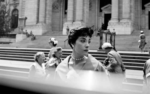Documentales de fotografía: Finding Vivian Maier