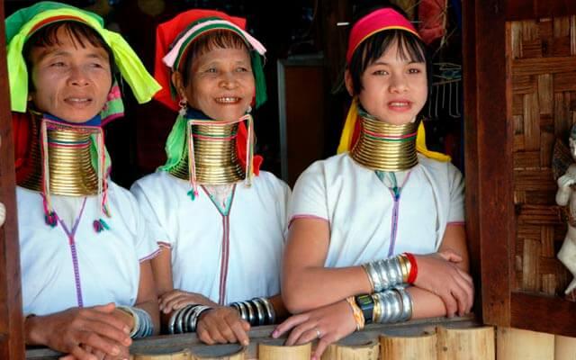 Estereotipo de belleza: Asia