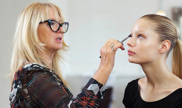 Influencers maquillaje profesional: Val Garland