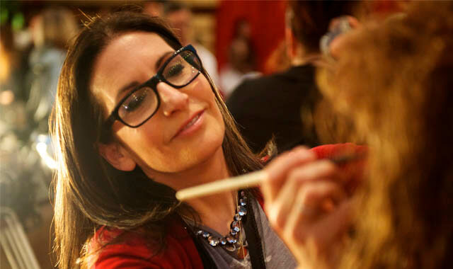 Influencers maquillaje profesional: Bobbi Brown