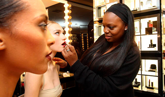 Influencers maquillaje profesional: Pat McGrath