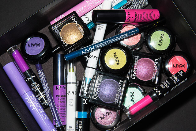 marcas maquillaje