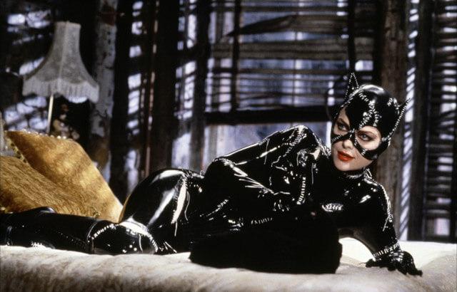 Michelle Pfeiffer como Catwoman