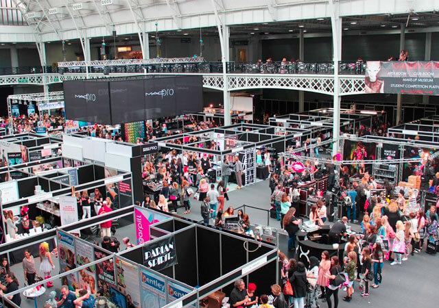 Evento IMATS London