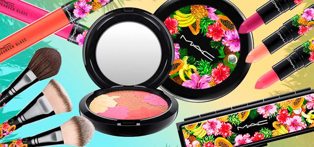 """Comprar el maquillaje perfecto: """"Fruity Juicy"""" de MAC"""