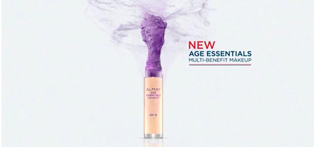 """Comprar el maquillaje perfecto: """"Age Essentials"""" de Almay"""