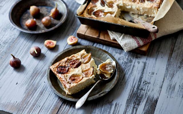Fotografía culinaria: ejemplo trabajo de Helene Dujardin
