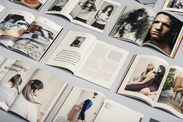 Assistant, revista para fotógrafos