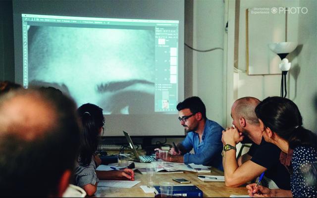 Formatos en postproducción: Máster de postproducción digital