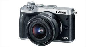 Canon y la fotografía